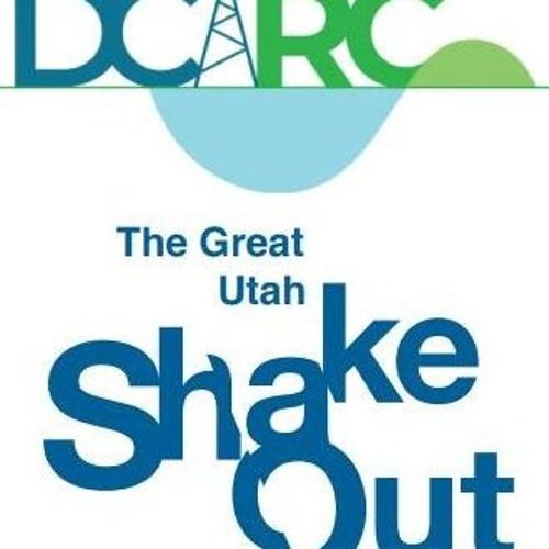 On-Air Utah Shake-Out Drill DC ARES 04-18-19