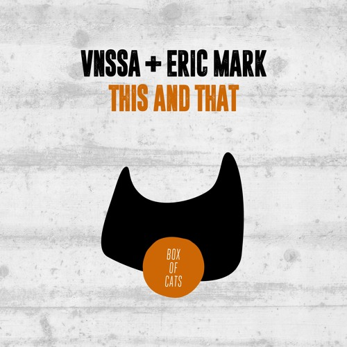 BOC064 - VNSSA & Eric Mark - This And That