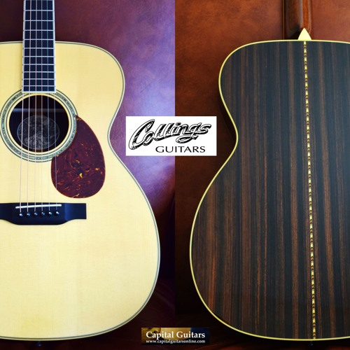 Collings OM3GSS Varnish 24478 Ch2