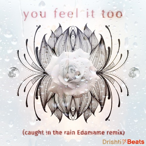 You Feel It Too ('Caught in the Rain' Edamame Remix)