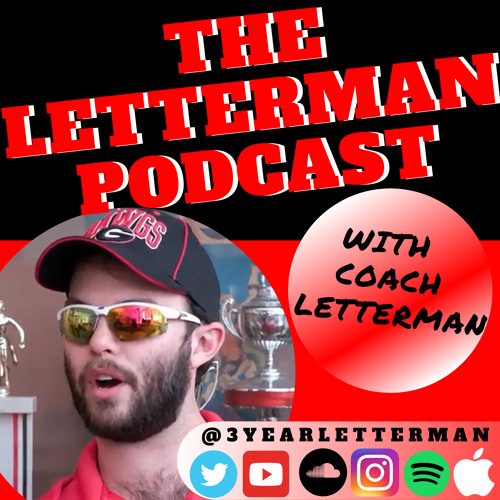 The Letterman Podcast Ep. 4 - Story time in House Letterman