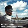 Jonas Aden - I Don't Speak French (Adieu)