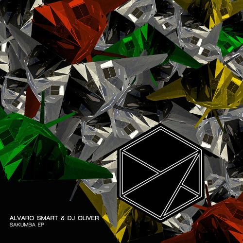Alvaro Smart, DJ Oliver - Sakumba