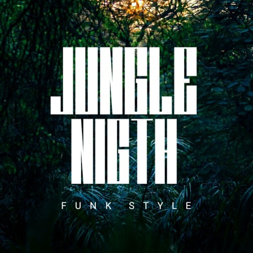 Strong Beat ( JUNGLE NIGTH )