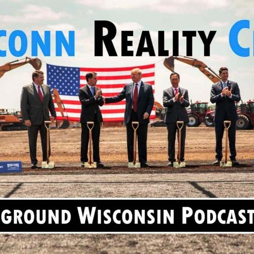 Foxconn reality check