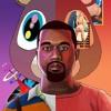 Old Kanye West Type Beat