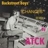 """BACKSTREET BOYS """"CHANCES"""" - ATCK REMIX"""
