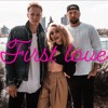 Cover First Love Sabrina Carpenter & Lost Kings
