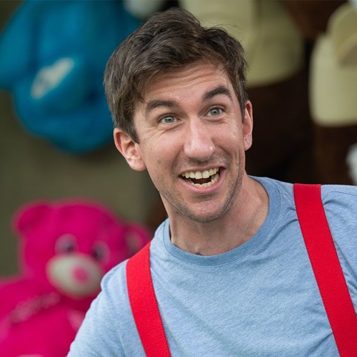 Mark Little (Cavendish, Mr.D, Picnicface, Gary & His Demons)
