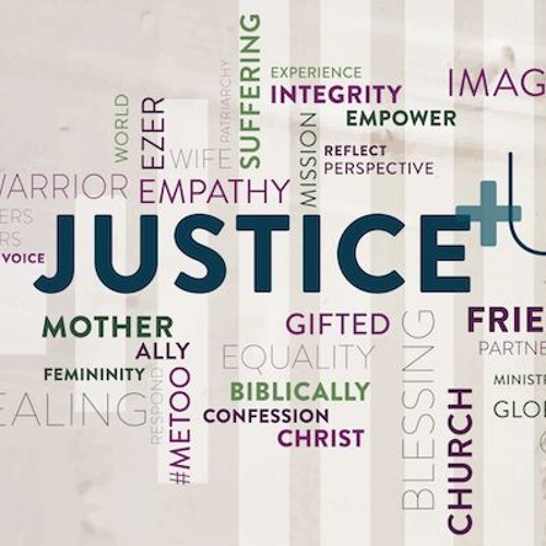 Talking Points | Justice + Unity, Part III - Introduction, Dr. Joe Stowell, Darrell Yoder