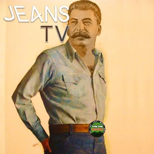 Bonus #25 - Jeans TV (ft. Nick Hayes of Means TV)