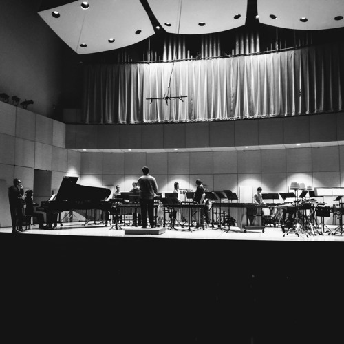 Five Episodes for Piano and Percussion Ensemble