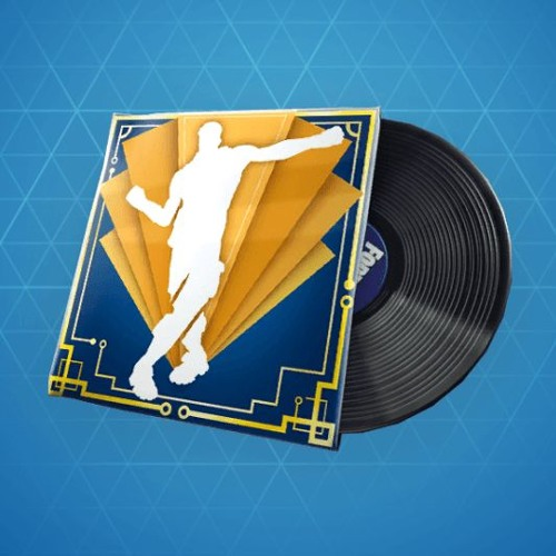 Fortnite Electro - Fied Lobby Music (Electro Swing Remix) by