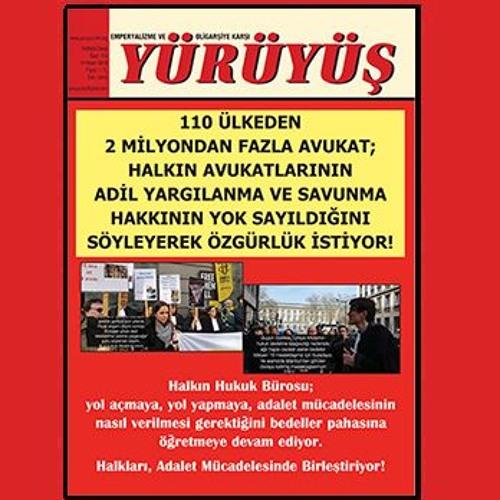 Emperyalizme ve Oligarşiye Karşı Yürüyüş Sayı 114