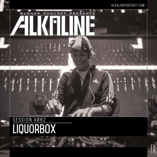 Alkaline - A062 - LiquorBox