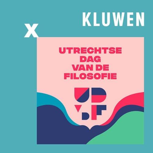 Kluwen x Utrechtse Dag Van De Filosofie - Lotte Spreeuwenberg over liefde