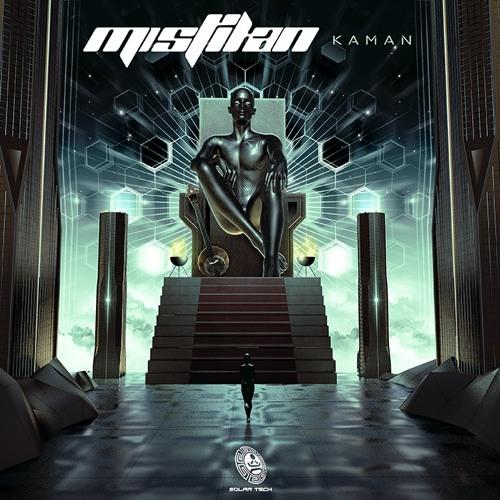 "Mistikan EP ""Kaman"" OUT NOW ✹"