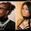Young Thug Ft Nicki Minaj Danny Glover REMIX Prod. RareblacK