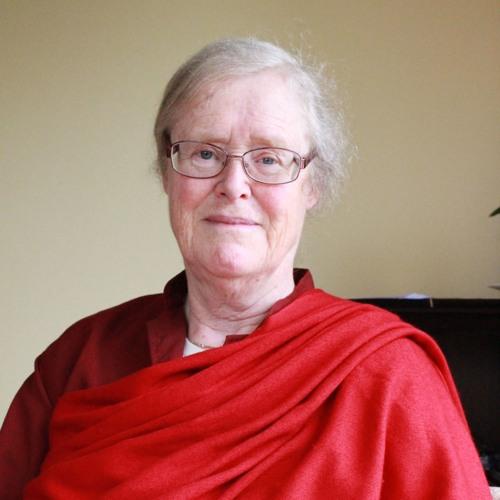 """Lama Shenpen Hookham - """"The Shentong Interpretation of Tathagatagarbha Doctrine"""""""