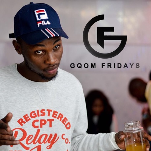 #GqomFridays Mix Vol.114 (Mixed By Sandiso We GQom)