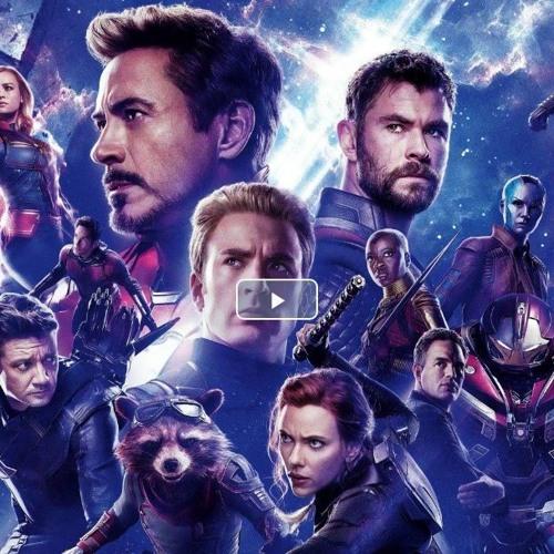 Avengers Endgame Streaming Vf