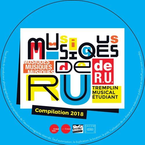 Musiques de R.U.   Compilation 2018