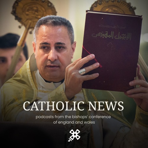 London-based priest will be Archbishop of war-torn Mosul post-ISIS