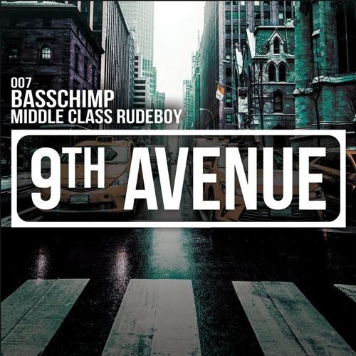Basschimp - Strictly Sensimilla [OUT NOW]