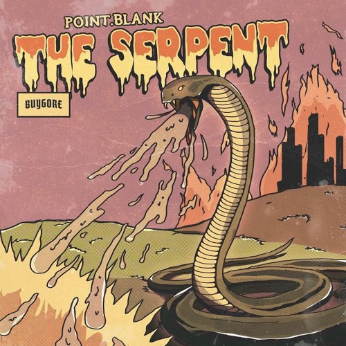 Point.Blank - The Serpent 2019 [EP]