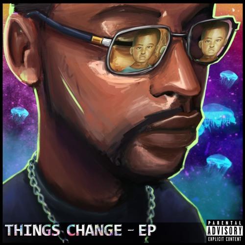 Things Change EP