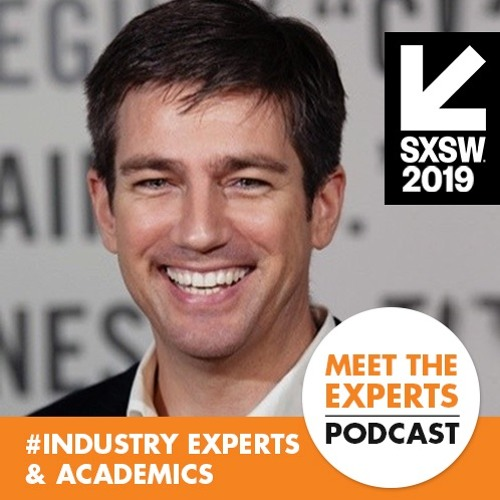 SxSW 2019: Key Topics and Talking Points with Sascha Kurfiss