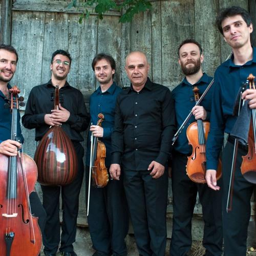 Jadayel - Duo Sabîl & Quatuor Béla