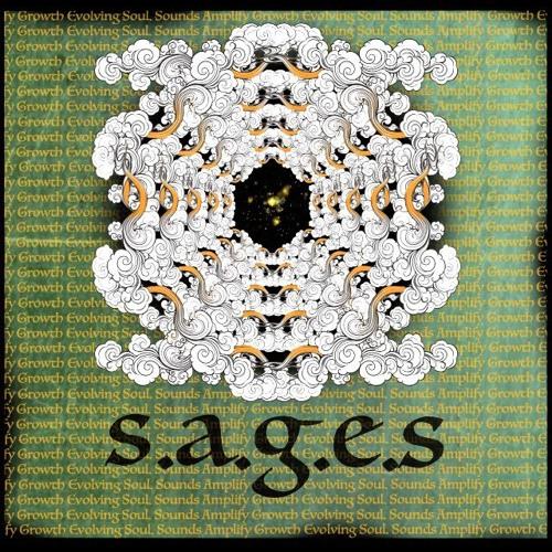 S.A.G.E.S EP