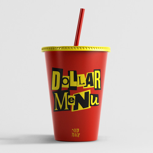 Two Friends - Dollar Menu (feat. Dani Poppitt)