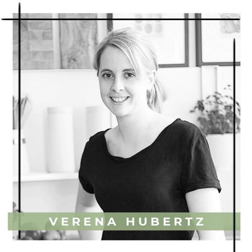 Gründerin & Geschäftsführerin Kitchen Stories Verena Hubertz – Podcast Episode 46 im sisterMAG Radio