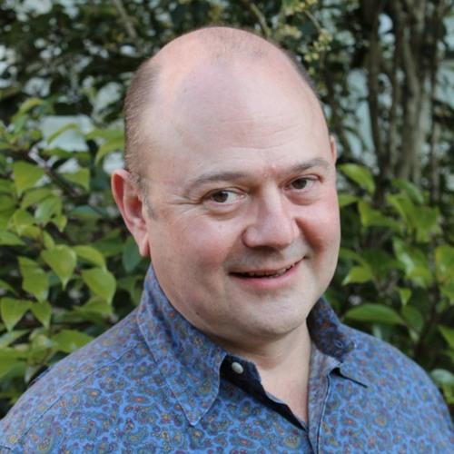 The Writer's Forum: Brad Richard