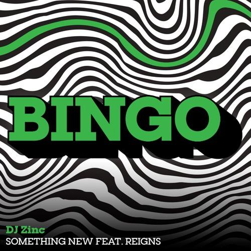 DJ Zinc - Something New 2019 (Single)