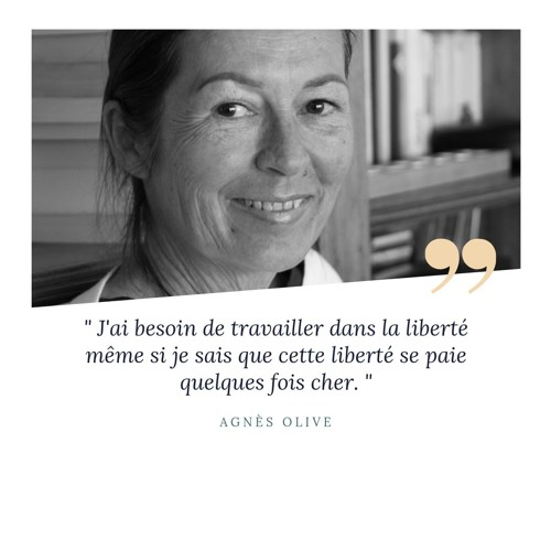 """Agnès - Fondatrice de Marseille Vert - """"Inciter tous les acteurs à la transition écologique"""""""