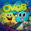 Spongebob vs Gumball. CMRB