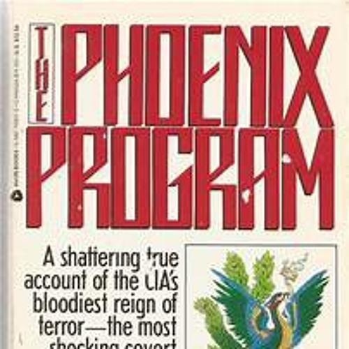 #183: The Phoenix Program With Douglas Valentine