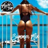 Summer Music Mix 2019 Best Of Tropical & Deep House Sessions Chill Out #14 Mix By Music Trap