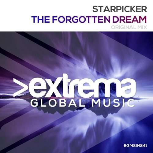 The Forgotten Dream (Original Mix)
