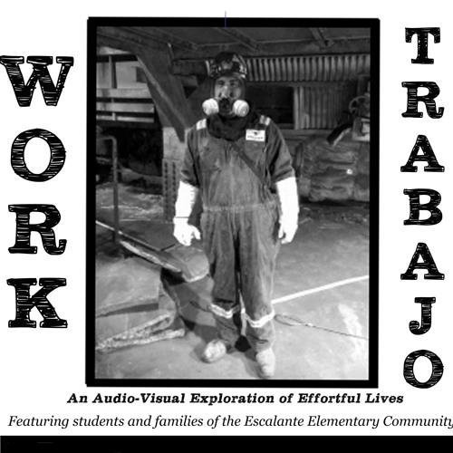 Work - An Audio-Visual Exploration of Effortful Lives