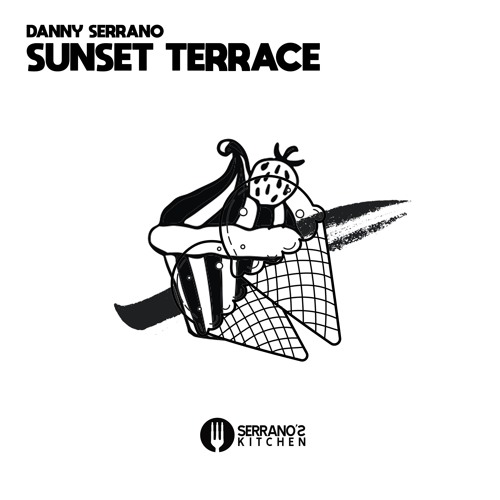Danny Serrano - Sunset Terrace (Original) SEK005