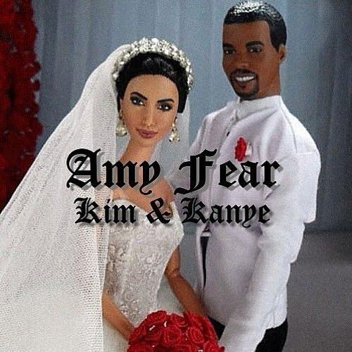 Kim N Kanye