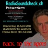Back To The Roots Mit Simon - Bravo Hits All Stars