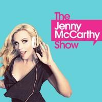 Jenny & Donnie Wahlberg talk about Jake Hillhouse on The Jenny McCarthy Show