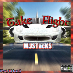 Take Flight (Prod. 8l8 Beats)