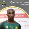 Ismaila Seidou Morocco vs Cameroon MOTM