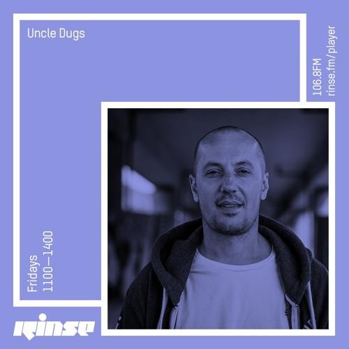 Uncle Dugs - 19th April 2019
